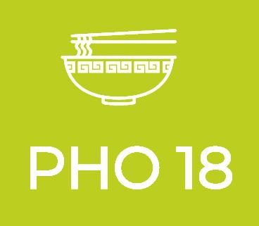 Pho 18 Greeley